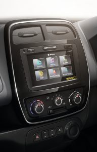E3 VERSION - MEDIA NAV - MANUAL GEARBOX